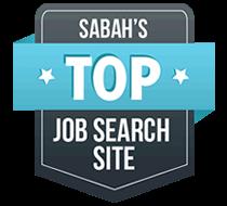 Sabah's Top Job Search Site