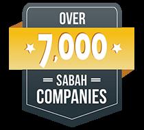 Over 1,000 Sabahan Companies