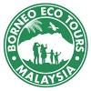 Borneo Eco Tours logo