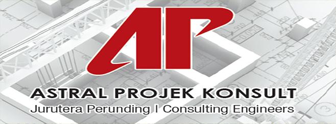 Astral Projek Konsult banner