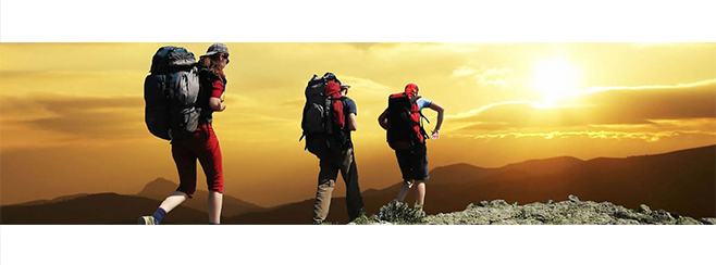 Romantic Holiday Travel & Tours SDN BHD Banner