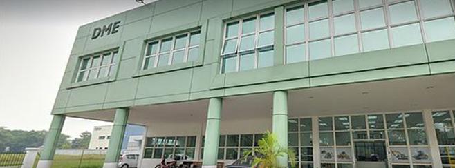 DM Equipments Sdn Bhd
