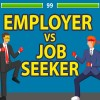 Employer vs Job Seeker Report(1)