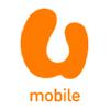 U Mobile Logo