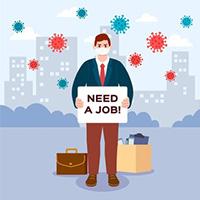 Sarawak & Sabah Local Job Seeker's Job Hunting Concern Amid COVID-19