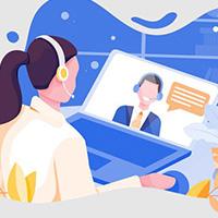 Online Interview 5 Tips