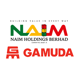 Employer - Naim Gamuda